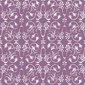 Vintage Belle - Lavender