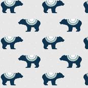 Luca  Bears