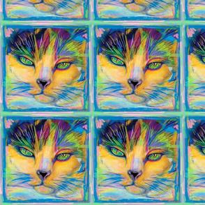 ELECTRIC CAT