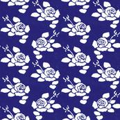 Anita Small - Blue Dazzle