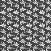 Anita Petite - Pale Grey, Charcoal