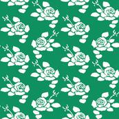 Anita Small - Emerald