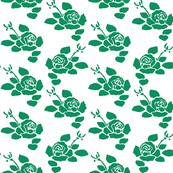 Anita Small - Emerald Reversed