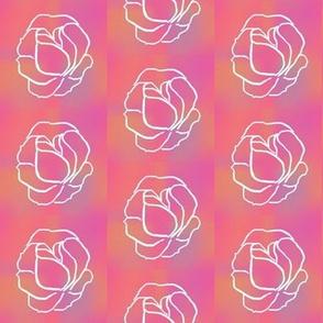that which we call a rose . . . -- LLM