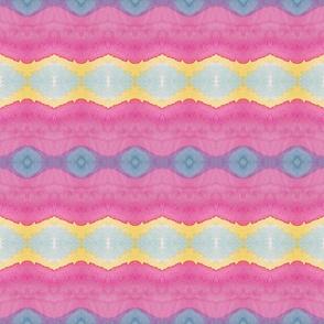 pink waves