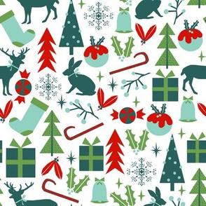 christmas holiday xmas cute fabrics for christmas designs