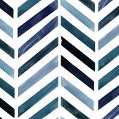 Chevron-midnight-blue