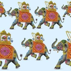 The Ma Haraja Parade