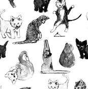 Strike_A_Pose_-_Kitty_Cat_-_Pattern