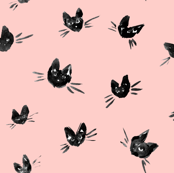 Cats_Blush Pink