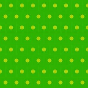 Verdant Dots