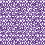 Fan - Violet