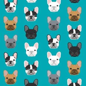french bulldog dogs dog faces dog head cute dog design turquoise cute dog faces best dog design