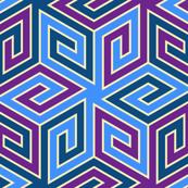 greek cube : bedtime stories