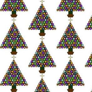 Xmas Tree Bright
