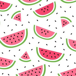 watermelons :: fruity fun bigger