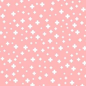 positive plus light pink :: fruity fun bigger