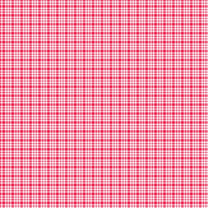 plaid red :: fruity fun bigger