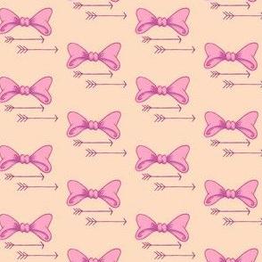 Bows n arrows (small)-ch