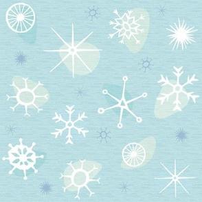 Snow Retro (ice)