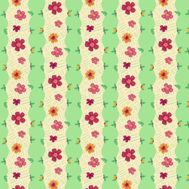 Tropical Floral Me Coordinate