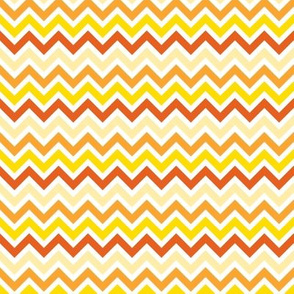 Chevron-Orange