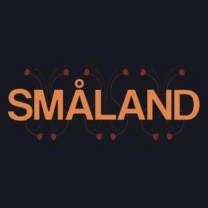 Småland County