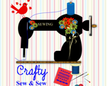 Rrspoonflower_sewing_machine_swatch_8_by_8_crafty_sew_and_sew_vintage_sewing_machine_cute_patch_quilt_square_thumb