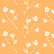 Mini tulips