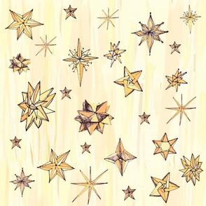 Vintage Stars