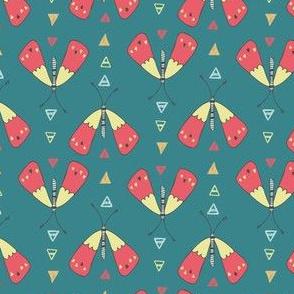 Mod Moths
