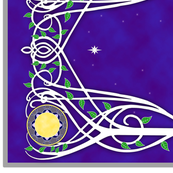 Arwen's Banner Middle