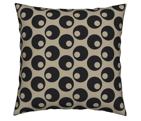 Black Olives Taupe_Miss Chiff Designs