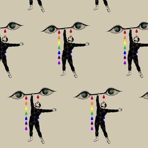 Circus Eyelifter