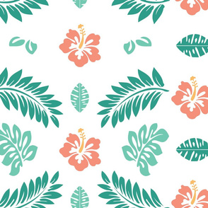 Hawaiian Wallpaper