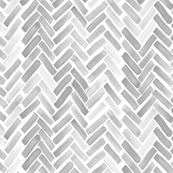 gray watercolor herringbone