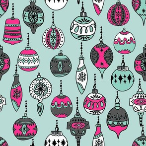 christmas ornament // ornaments xmas holiday christmas ornaments holiday fabric