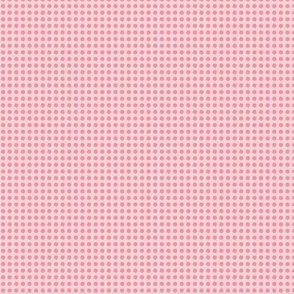 Strawberry Pin Dot