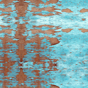 PeelingPaint_Blue_Seamless
