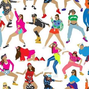 Dance, Dance, Dance! - Large
