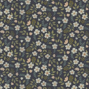 Apple Blossom Floral