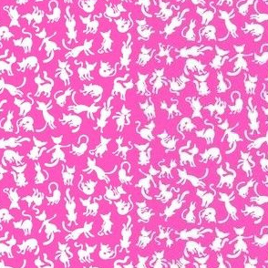 Tiny Cats 6