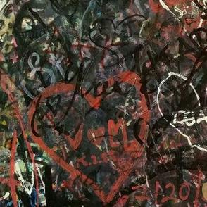 Lovers_Graffitti