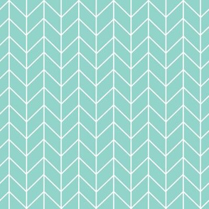 chevron mint girls fabric girls mint fabric quilt fabric for girls room mint chevrons
