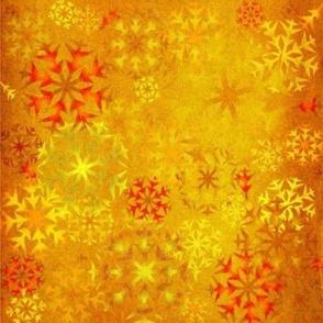 Festive Gold