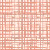 grid coral grid stripes coral grids checks