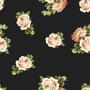 Vintage Tea Party Roses