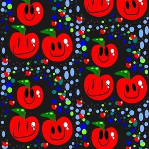 Happy Apple Stack