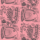 Fishy salmon