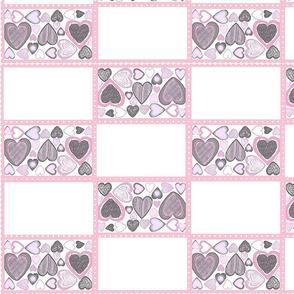 Tiny Hearts Check